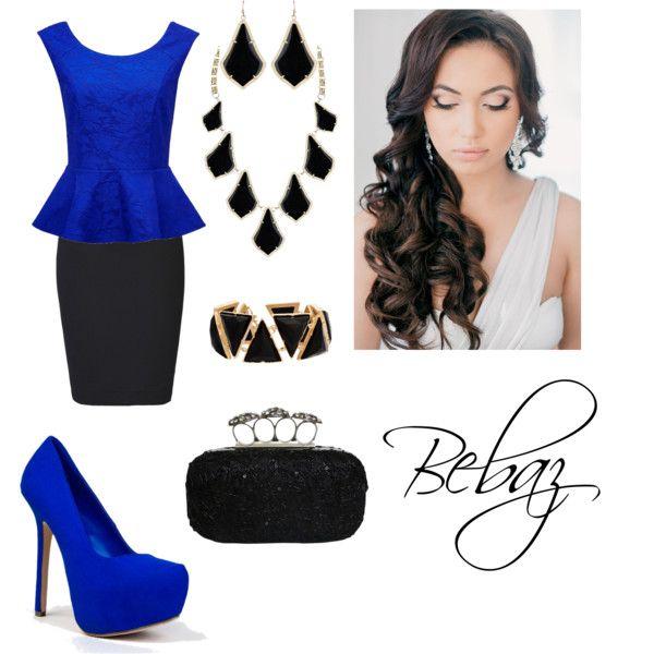#### fashion style moda fashionista original elegante sexy azul tacones