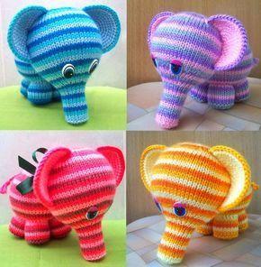Кукляндия: Радужный слоник