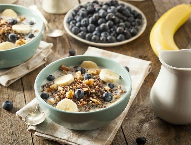 10 εύκολα και υγιεινά σνάκ με βάση την πρωτεΐνη | Follow Me