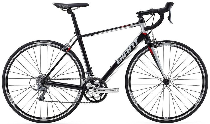 Giant Defy 5 2015 - Road Bike