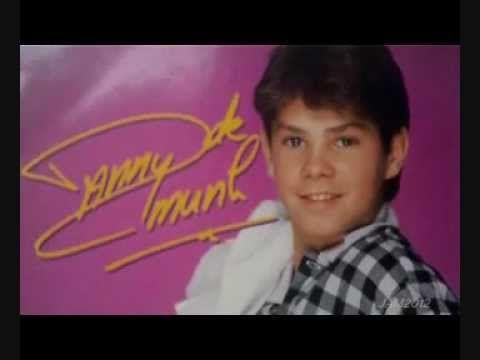 Danny de Munk - Als ik jou zie 1985   zwijmel de zwijmel... jeugd sentiment