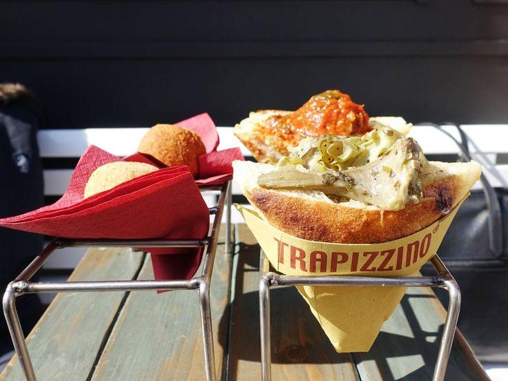 Rome, Trapizzino