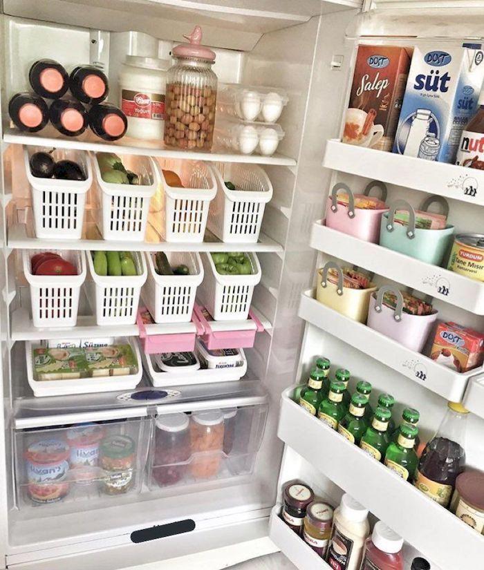 38 Awesome Kitchen Organization Tips 2019