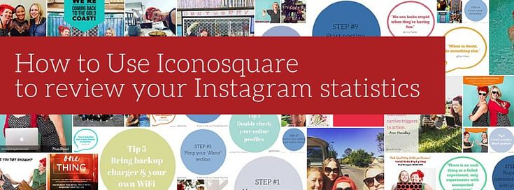 Review Your Instagram