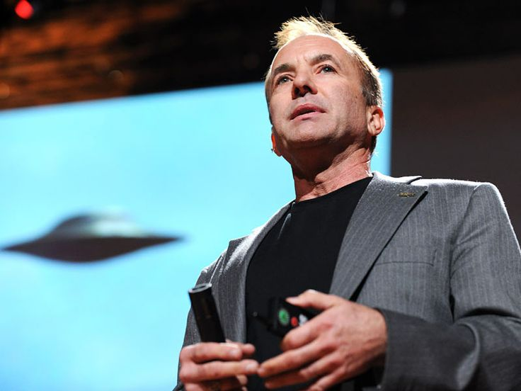 Michael Shermer: The pattern behind self-deception via TED  Michael Shermer says the human tendency to believe strange things -- from alien abductions to dowsing rods -- boils down to two of the brain's most basic, hard-wired survival skills. He explains what they are, and how they get us into trouble.