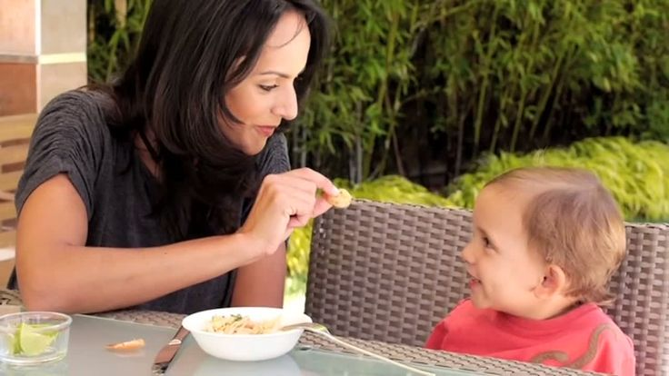 Child Nutrition and Cooking | Coursera - a free online coarse by Stanford University
