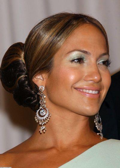 Jennifer Lopez - Mega Diva - Bio,