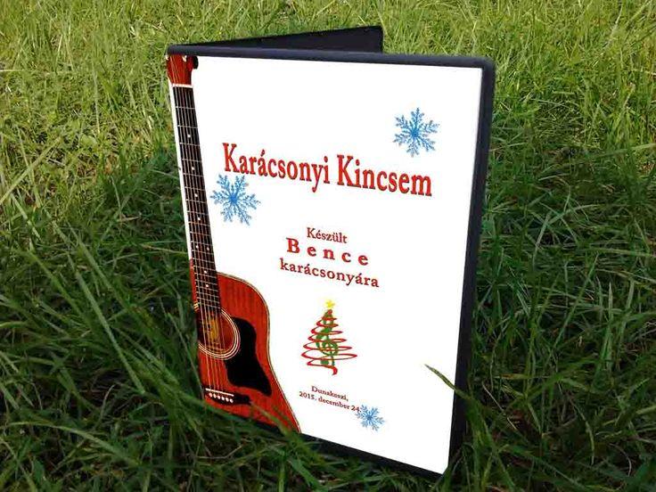 A Kincsem Sziget Óvoda gyermekeivel készítettem a karácsonyi mesés-zenés albumot. (Hó nem esett, még mindig zöld a fű)