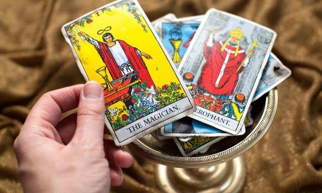 Consultar tirada de cartas de tarot    http://blgs.co/G25017