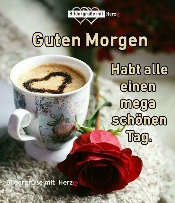 Guten Morgen Guten Morgen Guten Morgen Gruss Und Guten