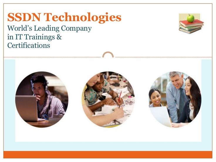 SSDN Technologies is best known for its excellence in software and networking training located in Gurgaon, Delhi NCR, India.