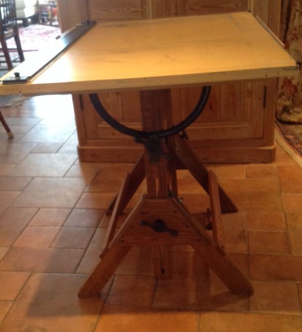 17 Best Images About Drafting Table Ideas On Pinterest