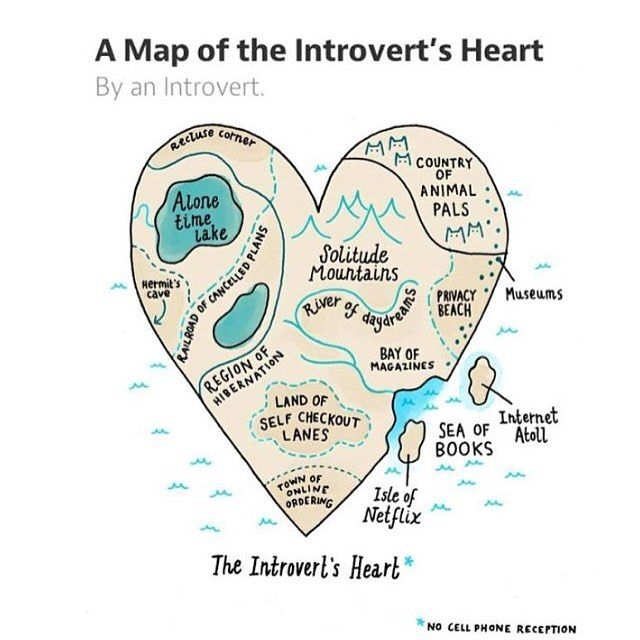 My best friend and Queen is a hardcore introvert while I am more extroverted so finding middle ground can be challenging at time.