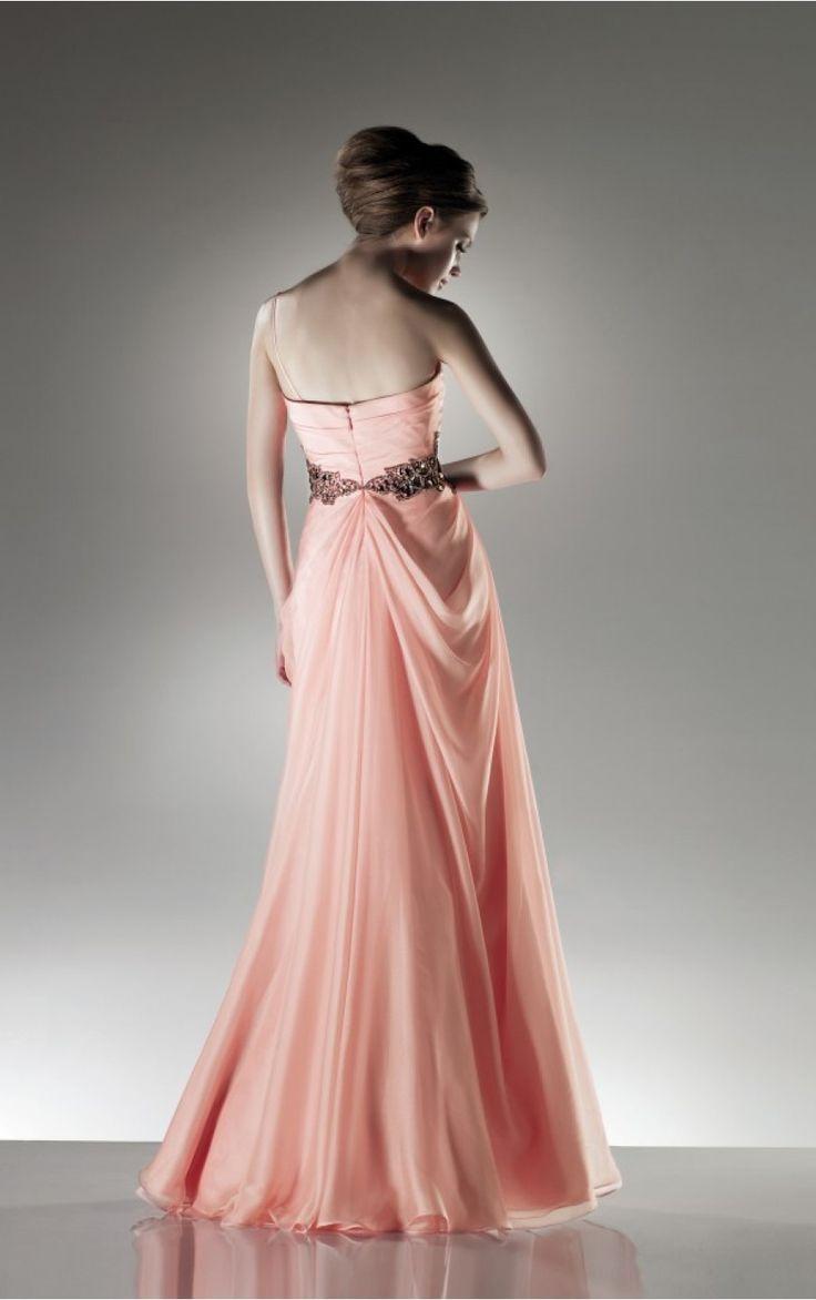 Mejores 83 imágenes de DRESSES en Pinterest | Trajes de fiesta ...