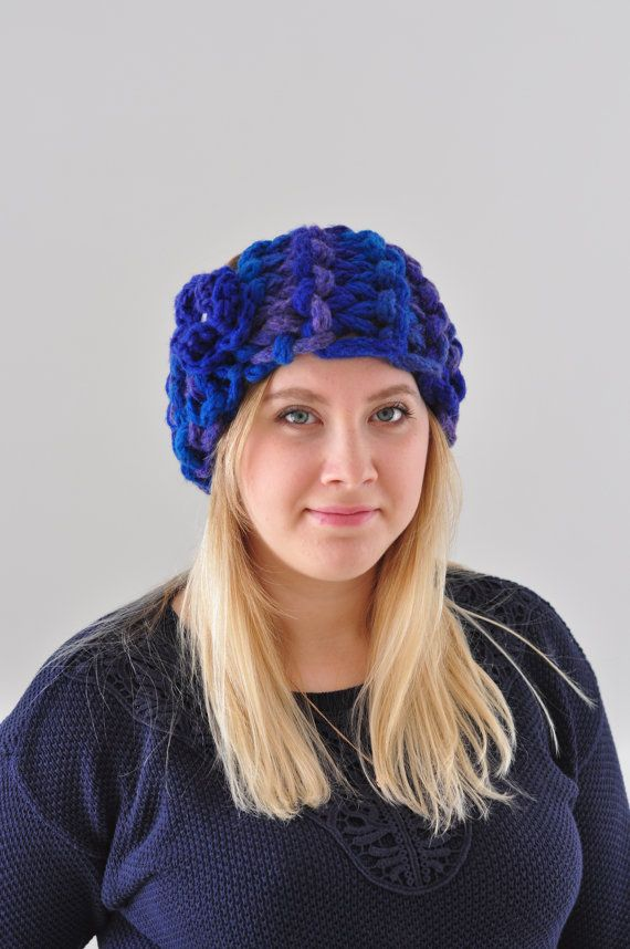 Ручная работа повязка вязаная headbandFree доставка по Monpasier
