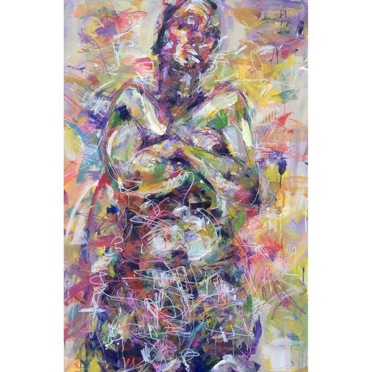 Les 28 meilleures images du tableau Le corps en peinture sur Pinterest   Peinture, Nus et Art ...