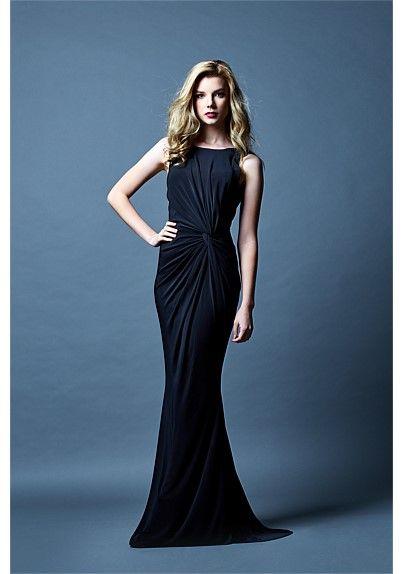 Dresses Online Australia | Forcast Clothing - Sylvia Knotted Maxi Dress