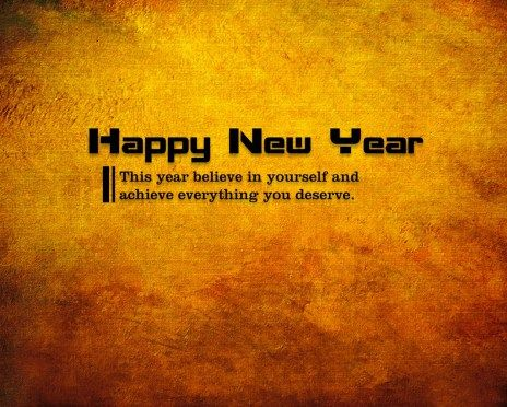 Wish You Happy New Year 2016 Images Wallpapers DP Greeting Cards
