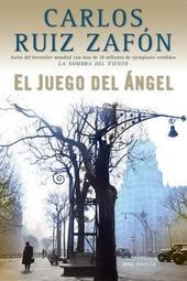Carlos Ruiz Zafon books