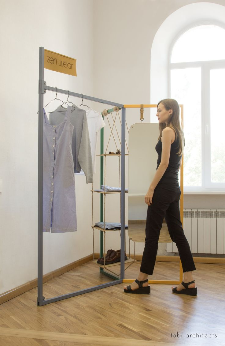 Best 25 Heavy Duty Clothes Rack Ideas On Pinterest Diy