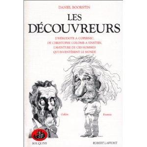 Une passionnante histoire des sciences, qui fait comprendre l'évolution des civilisations.