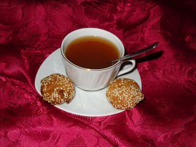 Τσάι με λεμόνι ,μέλι και κανελίτσα!!ηηη απόλαυση!! ~ ΜΑΓΕΙΡΙΚΗ ΚΑΙ ΣΥΝΤΑΓΕΣ