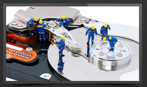 HOW DOES THE DATA RECOVERY PROCESS WORK?  The first thing you need to know is that every data recovery project we take on follows a proven process & system. http://sydneydatarecovery.com.au/contact.html  02 9437 5755