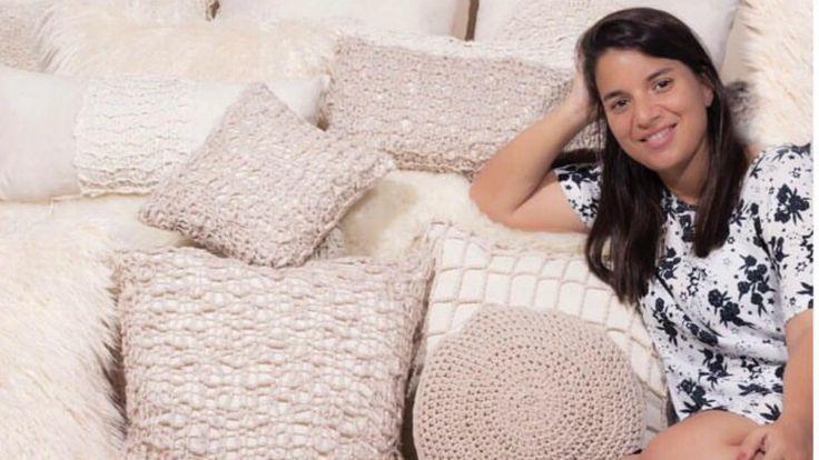 La argentina que dejó la abogacía para dedicarse a su blog de decoración ¡y es exitosa!