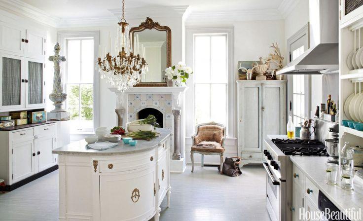 15шикарных идей для дизайна кухонного интерьера под ключ