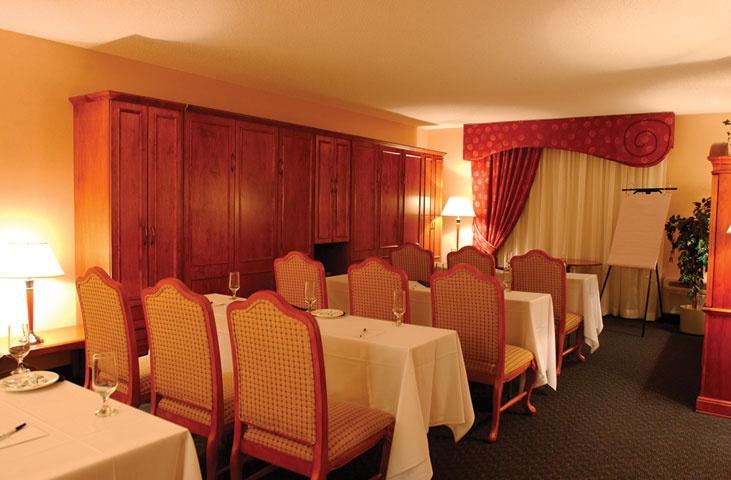 Americana Resort Niagara Falls | Meeting and Corporate Services |