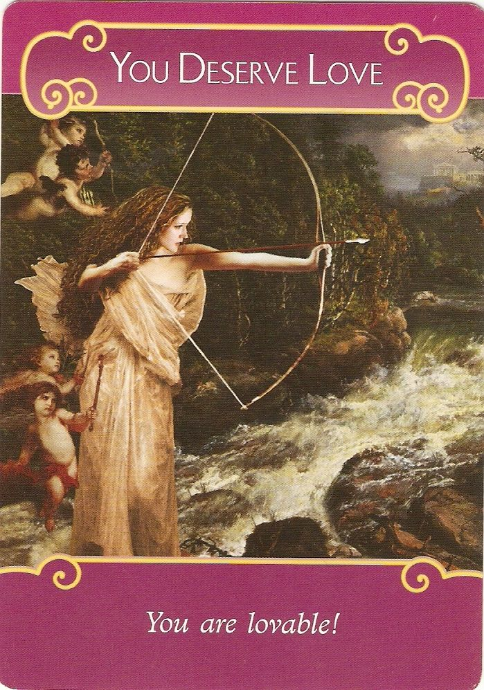 Pin By Revathi Krishnan On Oracle Cards Romance Angel With