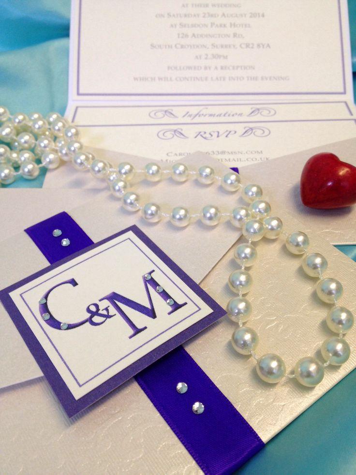26 best London wedding invitations vintage handmade luxury – Luxury Wedding Invitations London