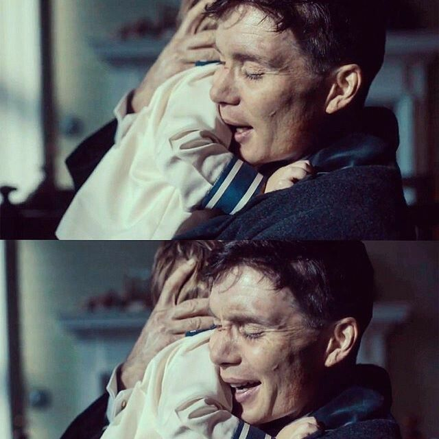 Charlie & Tommy Shelby | Peaky Blinders - This scene was so emotional...
