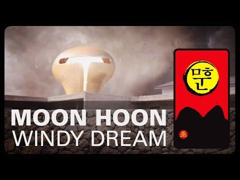 Moon Hoon x Tomeny - Windy Dream - YouTube
