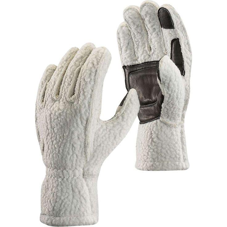 Black Diamond YetiWeight Fleece Glove