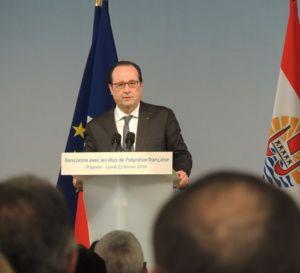 Le+discours+de+François+Hollande+face+aux+élus+polynésiens+dans+son+intégralité
