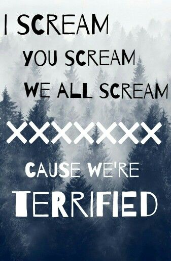 Forest by twenty one pilots @ThisIsMyReality