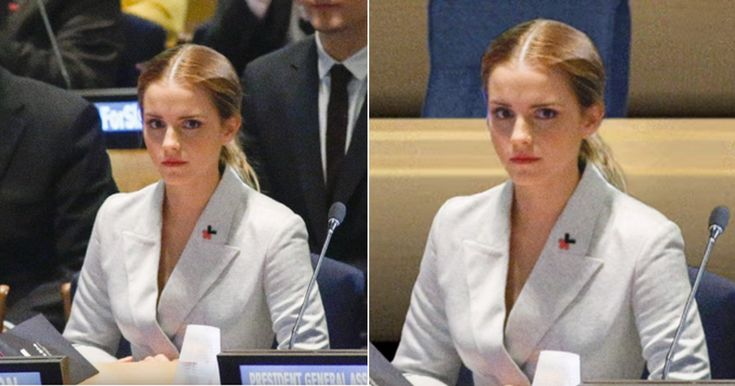 What Happens When Men are Photoshopped Out of Important Moments