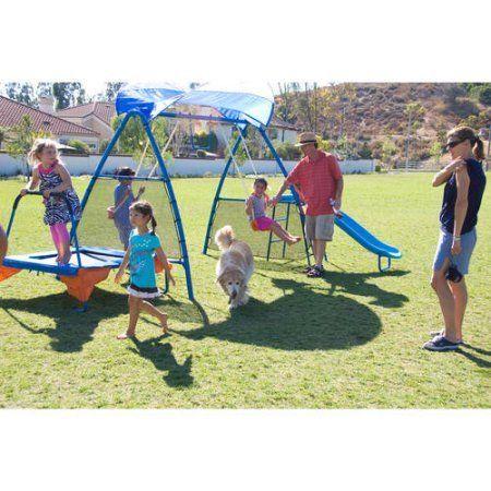 17 best ideas about trampoline swing on pinterest for Trampoline porch swing