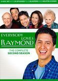 Everybody Loves Raymond: The Complete Second Season [5 Discs] [DVD], 15372963