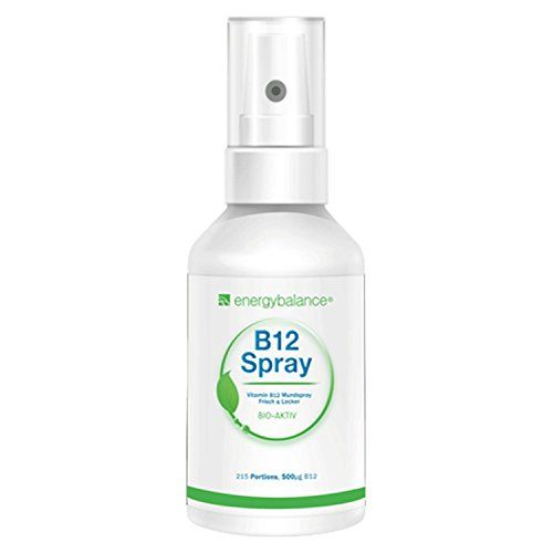 Vitamin B12 Spray 500µg, 30ml EnergyBalance https://www.amazon.de/dp/B01489SGPE/ref=cm_sw_r_pi_dp_x_.LYlzb37BPE6Y