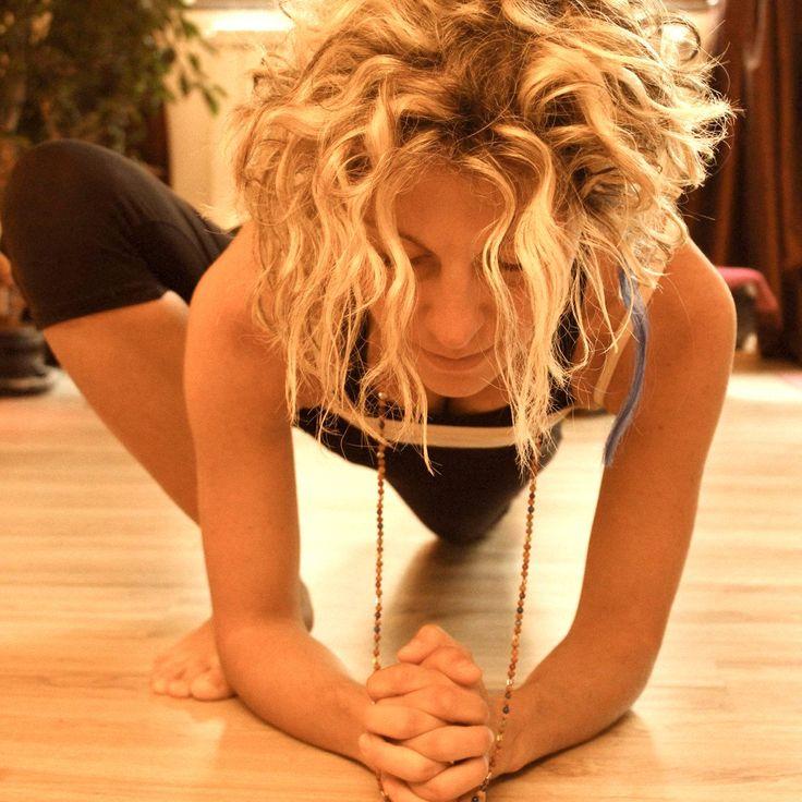 """Amrita, Accademia Sathya Yoga Testimonial di Mala Spirit in Italia """"Tutto quello che diventerai lo sei già, tutto quello che conoscerai lo sai già. Quello che cercherai, ti sta già cercando..è in te"""". (A. Jodorowsky)."""