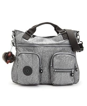 Kipling Handbag, Adomma Shoulder Bag - Juniors Handbags & Accessories - Macy's