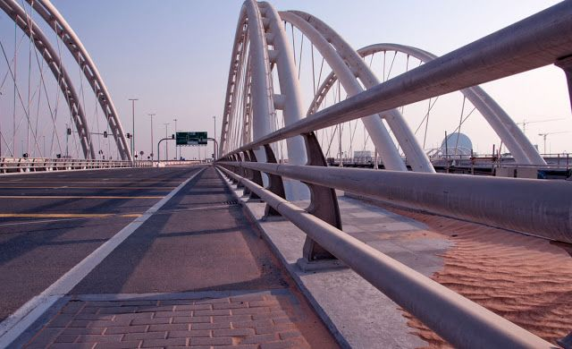 Bridge Bearing Uae Expansion Joint The Expanse Joint