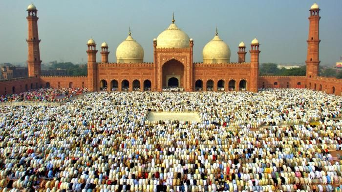 What is the major religion of Pakistan? the major region is Islamic which is 95 percent of the religion