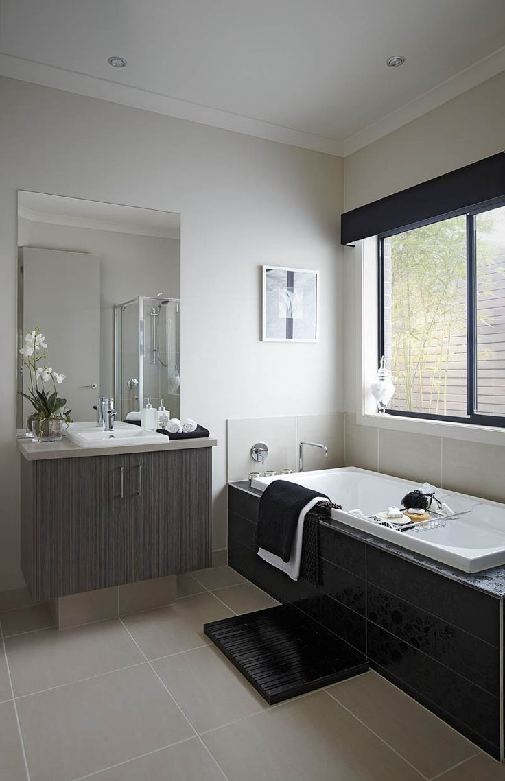 Home decorating ideas bathroom - Bathroom Designs Ideas Metricon