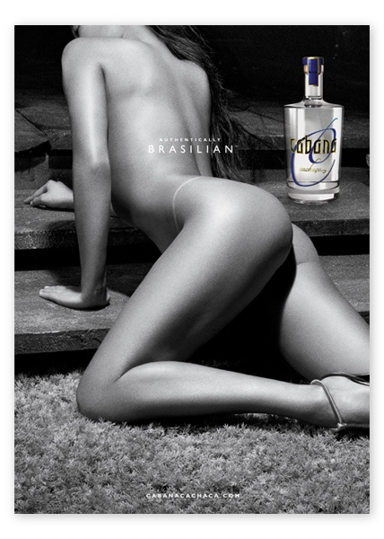 "... brasileña"" | Poster - Sex sells | Pinterest | Cabanas and Cachaca: https://www.pinterest.com/pin/341429215477983394"