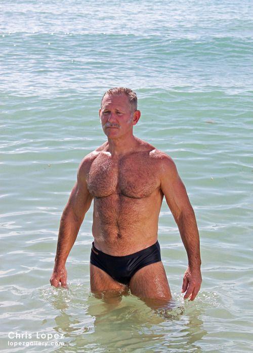 Naked sexy men older Naked Old