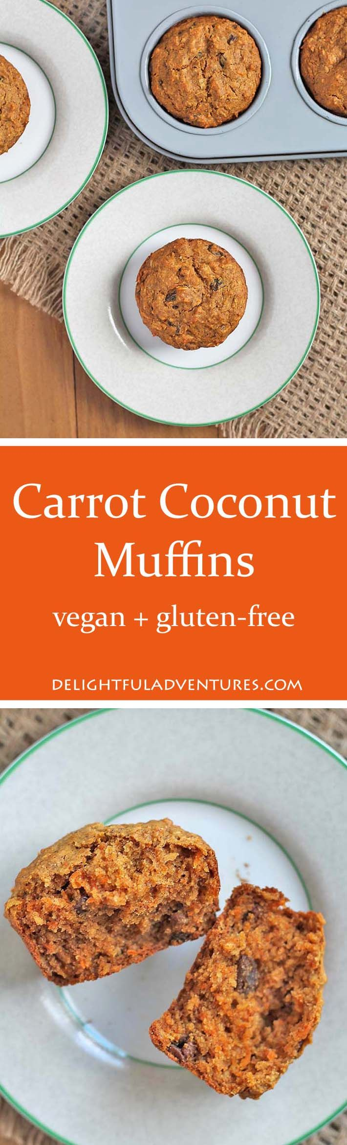 ... Coconut Muffins on Pinterest | Muffins, Food Categories and Muffin