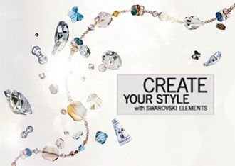 SWAROVSKI ELEMENTS CREATE YOUR STYLE